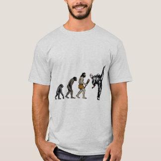 Arte marcial camisetas