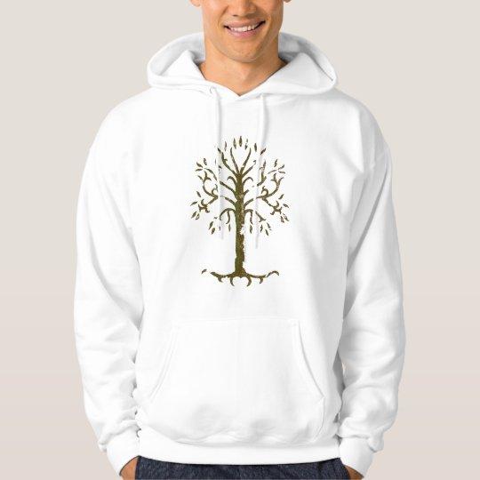 Árvore branca de Gondor Moletom