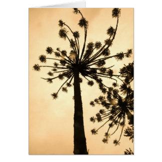 Árvore Cartao