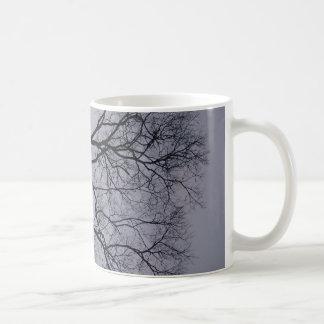 árvore da esperança caneca