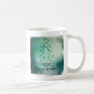 Árvore de Natal Caneca