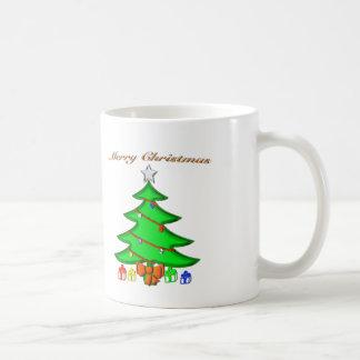Árvore de Natal de O Caneca De Café