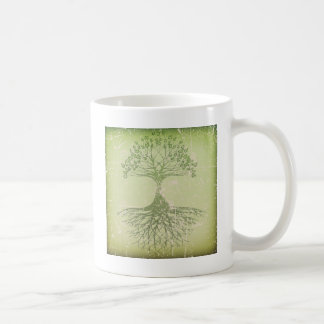 Árvore de vida canecas