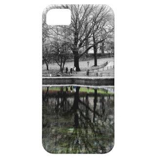 Árvore do Central Park Capas iPhone 5 Case-Mate