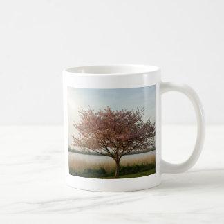 Árvore do Rio Tennessee Caneca