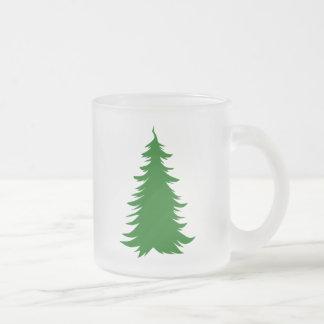 Árvore para o Natal Caneca