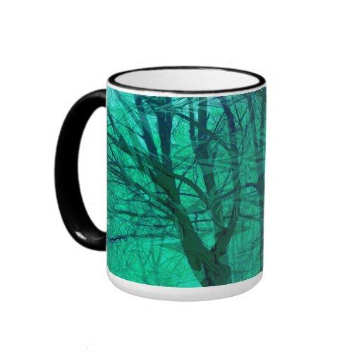 Árvores Canecas