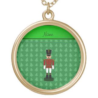 Árvores de Natal conhecidas personalizadas do Colares Personalizados