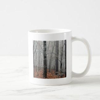 Árvores Frost Canecas