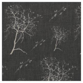 árvores tecido