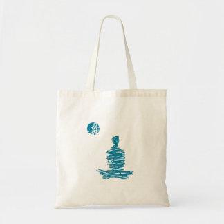 As bolsas de mão de Mandiram da ioga