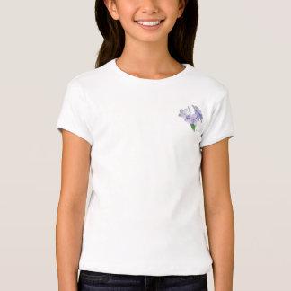 As camisas das crianças