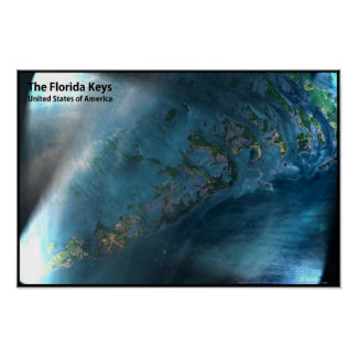 As chaves de Florida Poster