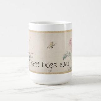 as melhores canecas do chefe