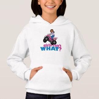 As meninas não podem QUE? ColorizeME projeta T-shirts