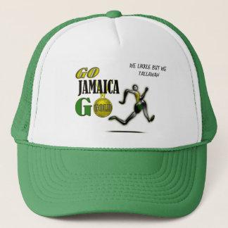 As olimpiadas Jogo-Inspiraram o chapéu do fã de Boné