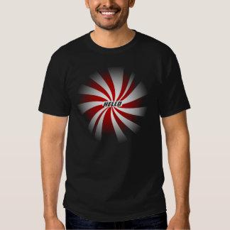 Ascensão Sun - camisa Camisetas