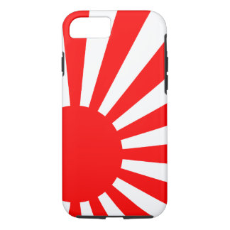 Ascensão Sun Capa iPhone 8/7