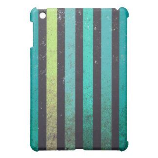 ase azul e preto do ipad das listras capas para iPad mini