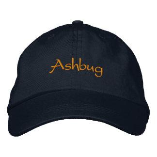 Ashbug Bonés Bordados