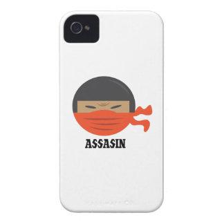 Assassino Capas iPhone 4