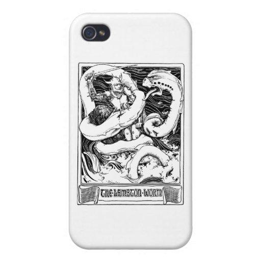 assassino do dragão capa iPhone 4