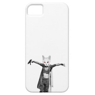 assassino do gatinho do vampiro capa iPhone 5 Case-Mate