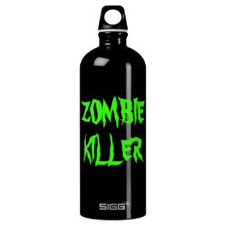 Assassino do zombi