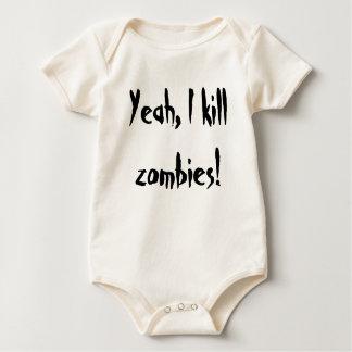 assassino do zombi macacão