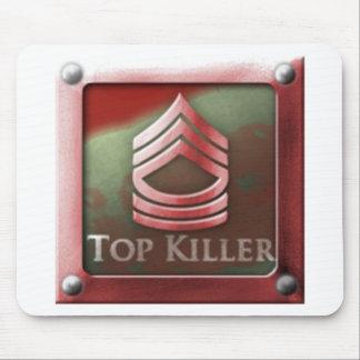 Assassino - prêmio mouse pad