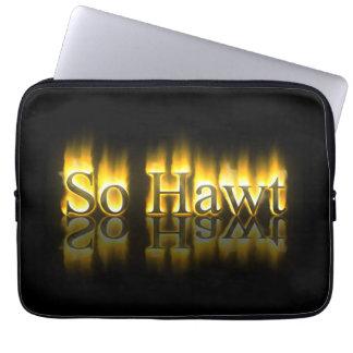 Assim Hawt Capa Para Laptop