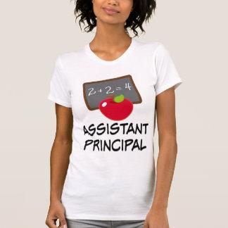 Assistente principal tshirt