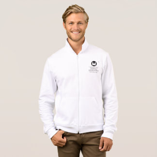 Associação americana do tiróide jaqueta