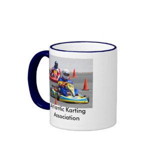 Associação atlântica de Karting Canecas