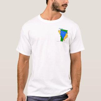 Associação bosniana da juventude de Vermo… - Camiseta
