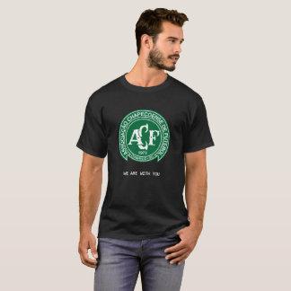 Associação Chapecoense de Futebol Tshirt