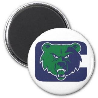 Associação de futebol da juventude dos ursos de Cr Imas De Geladeira