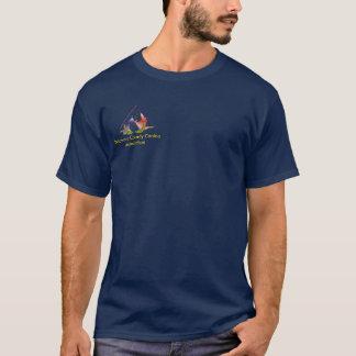Associação do canino do Condado de Delaware T-shirt