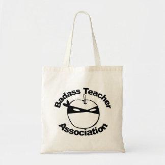 Associação do professor de Badass - o bolsa de Nin
