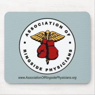 Associação do tapete do rato dos médicos do Ringsi Mouse Pad