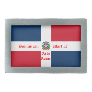 Associação dominiquense das artes marciais