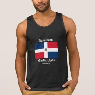 Associação dominiquense das artes marciais regata