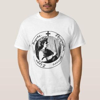 Associação dos músicos camiseta