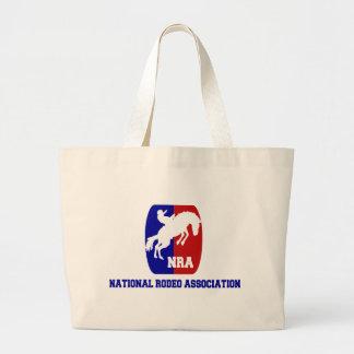 Associação nacional do rodeio bolsa