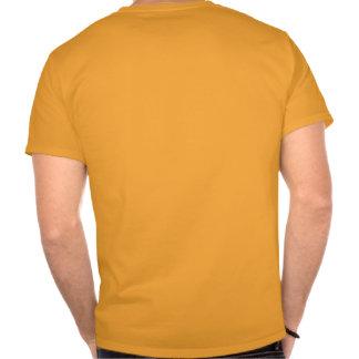 Associação-SCBA dos apicultor do condado do T-shirt