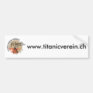 associação Suíça autocolante de automobilístico Adesivo Para Carro