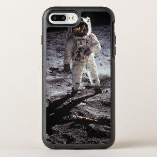 Astronauta Iphone 6/6 de telefone positivo Capa Para iPhone 8 Plus/7 Plus OtterBox Symmetry