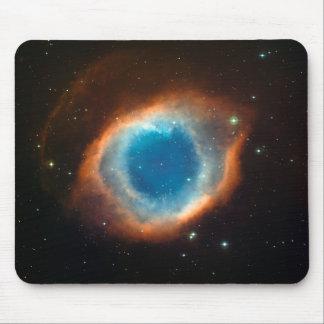 Astronomia de espaço da nebulosa da hélice mousepad