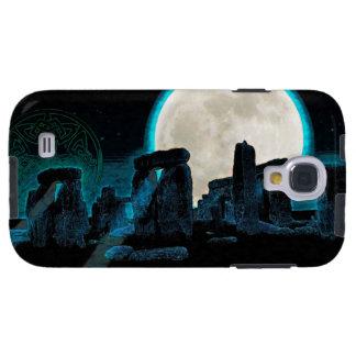 Astronomia Reino Unido do céltico Stonehenge, da Capa Para Galaxy S4