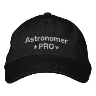 Astrónomo pro boné